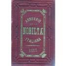 ANNUARIO DELLA NOBILTÀ ITALIANA 1883