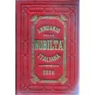 ANNUARIO DELLA NOBILTÀ ITALIANA 1886