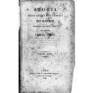 STORIA DELLA CITTÁ E DIOCESI DI COMO ESPOSTA IN DIECI LIBRI 2 volumi